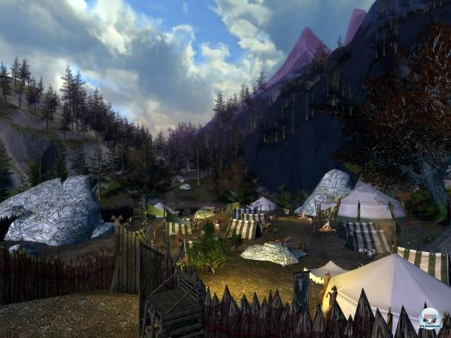 Screenshot - Der Herr der Ringe Online: Der Aufstieg Isengarts (PC) 2242273