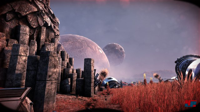 Screenshot - The Solus Project (PC) 92529527