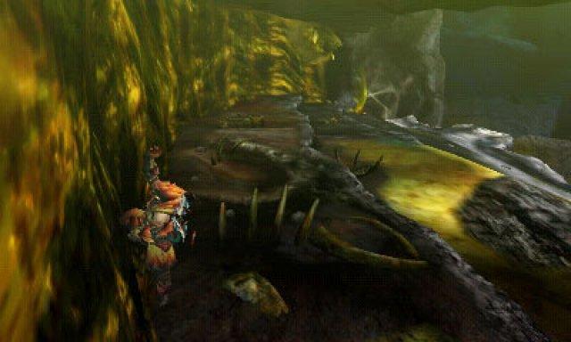 Screenshot - Monster Hunter 4 (3DS) 92416722