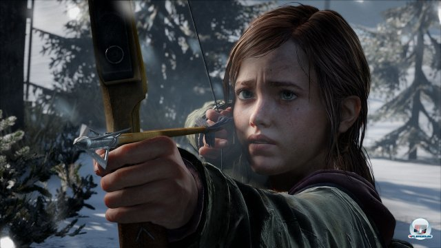 Screenshot - The Last of Us (PlayStation3) 92430822