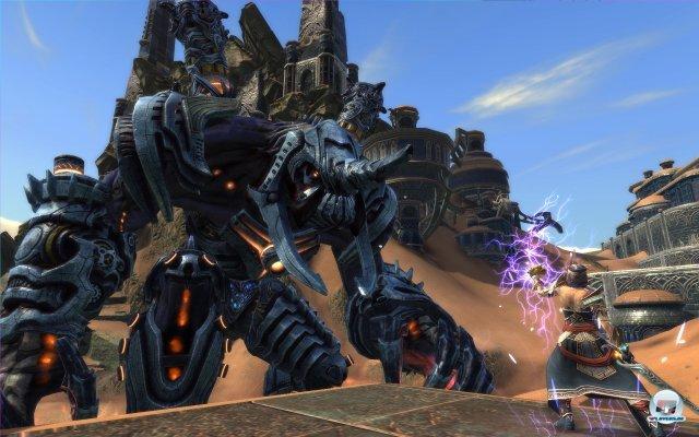 Screenshot - Rift: Storm Legion (PC) 2366132
