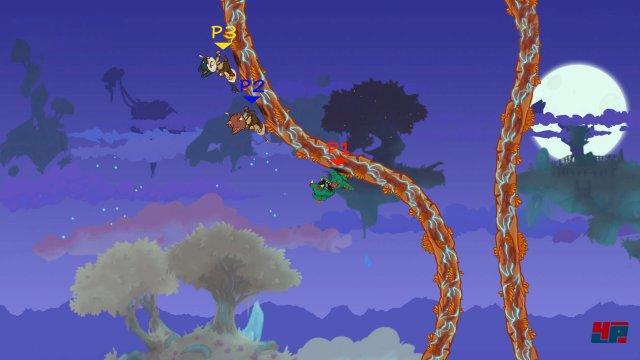 Screenshot - MagiCats Builder (Mac) 92568736
