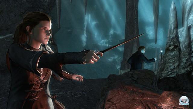 Screenshot - Harry Potter und die Heiligtümer des Todes - Teil 2 (360) 2235339