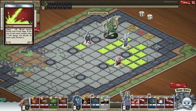 Screenshot - Card Hunter (PC) 92468891