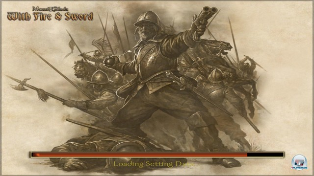Screenshot - Mount & Blade: With Fire and Sword (PC) 2222259