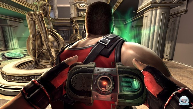 Screenshot - Duke Nukem Forever (PC)