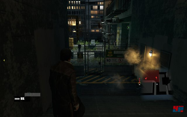 Screenshot - Watch Dogs (PC) 92484778