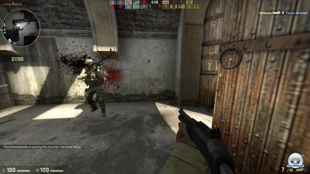 Screenshot - Counter-Strike: Global Offensive (PC)