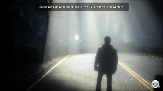 Screenshot - Alan Wake (PC) 2323022