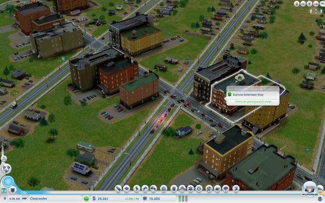 Screenshot - SimCity (PC) 92444972