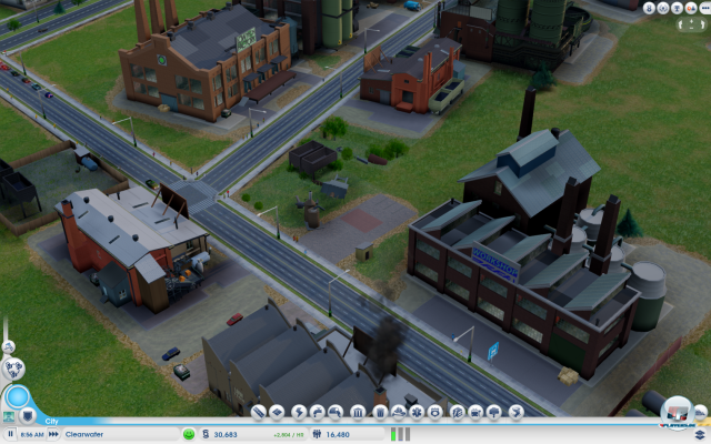 Screenshot - SimCity (PC) 92444977