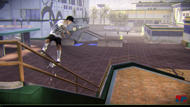 Screenshot - Tony Hawk's Pro Skater 5 (360) 92507982