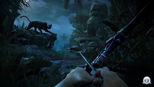 Screenshot - Far Cry 3 (360) 2387917