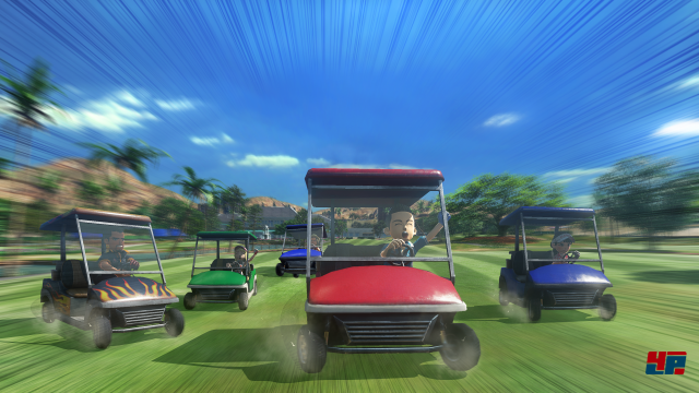 Screenshot - Everybody's Golf (PS4) 92552840