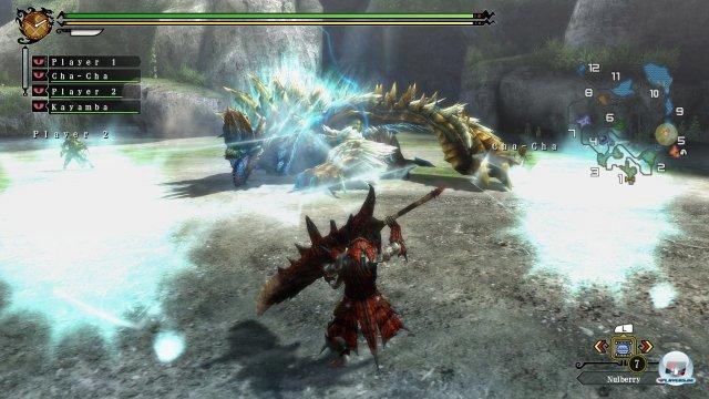 Screenshot - Monster Hunter 3 Ultimate (Wii_U) 92424637