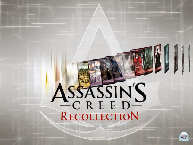 Screenshot - Assassin's Creed Recollection (iPad) 2328407
