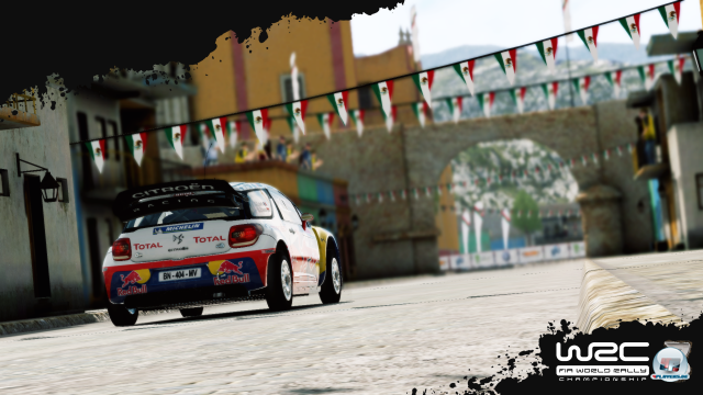 Screenshot - WRC 3 - FIA World Rally Championship (360) 2395272