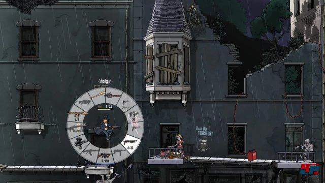 Screenshot - Guns, Gore & Cannoli 2 (PC) 92560604