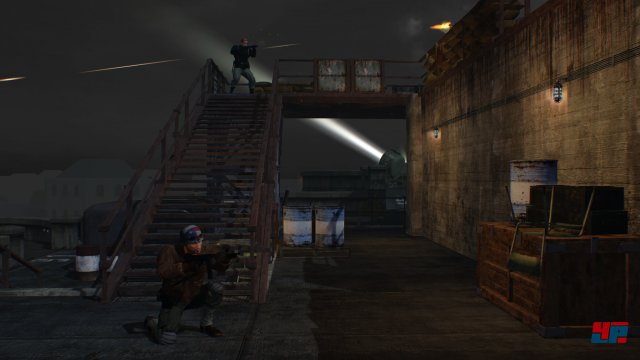 Screenshot - Raid: World War 2 (PC)