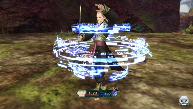 Screenshot - Tales of Xillia (PlayStation3) 2219249