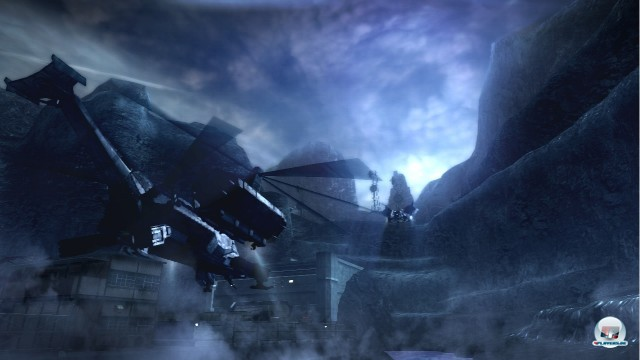 Screenshot - Armored Core V (360) 2245692
