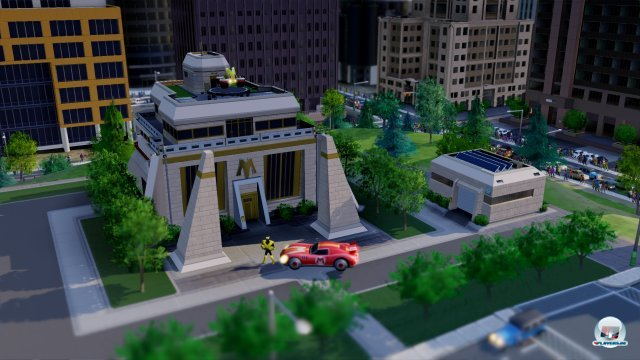 Screenshot - SimCity (PC) 2390162