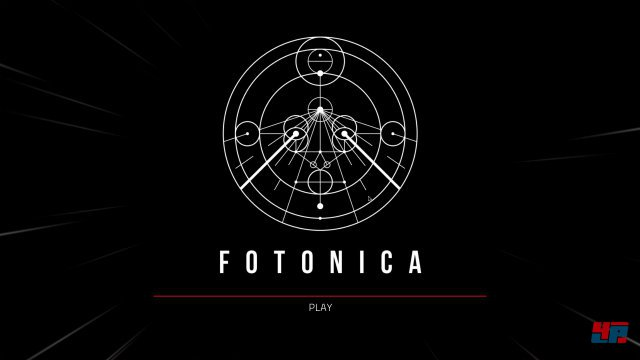 Screenshot - Fotonica (Mac)