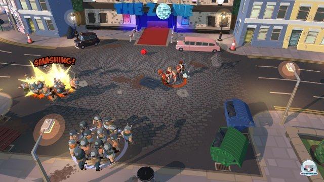 Screenshot - When Vikings Attack! (PlayStation3) 2393742