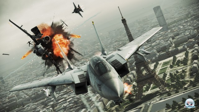Screenshot - Ace Combat: Assault Horizon (360) 2249302