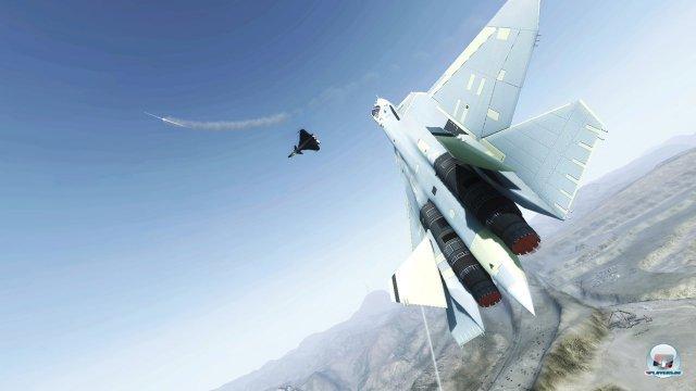 Screenshot - Jane's Advanced Strike Fighters (360) 2309997