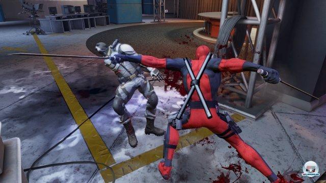Screenshot - Deadpool (360) 92438197