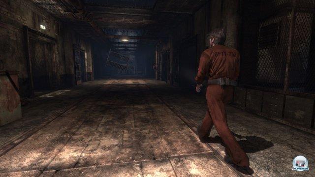Screenshot - Silent Hill: Downpour (360) 2329857