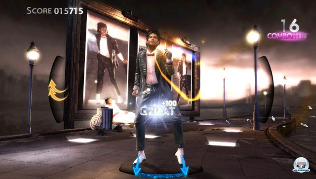 Screenshot - Michael Jackson - The Experience (PS_Vita) 2293087