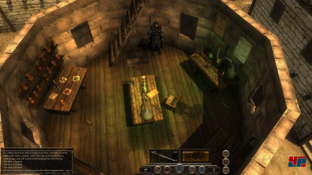 Screenshot - The Age of Decadence (PC) 92498067