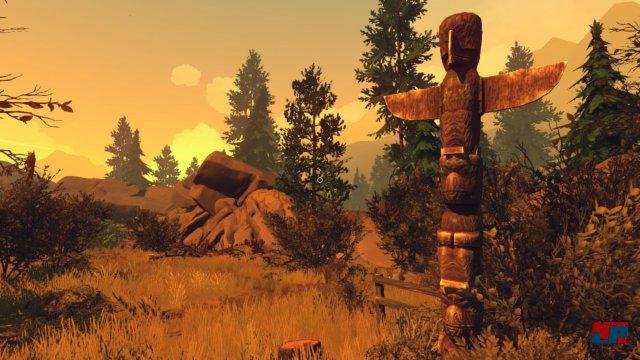 Screenshot - Firewatch (PC) 92520128