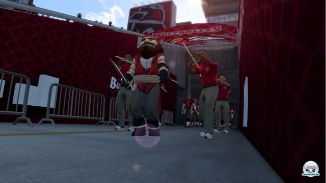 Screenshot - Madden NFL 12 (PlayStation3) 2219658