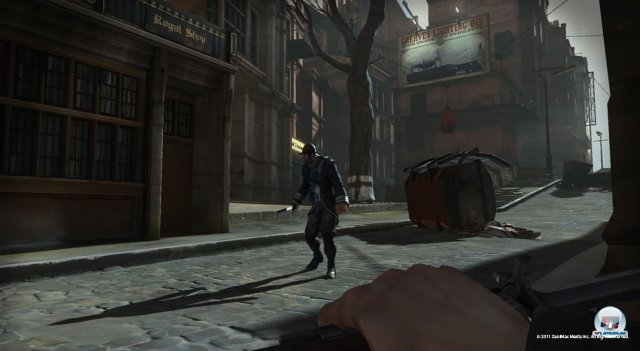 Screenshot - Dishonored (PC) 2256192