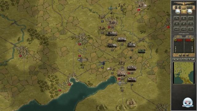Screenshot - Panzer Corps (PC) 2234922