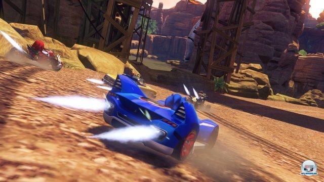 Screenshot - Sonic & All-Stars Racing Transformed (360) 92418327