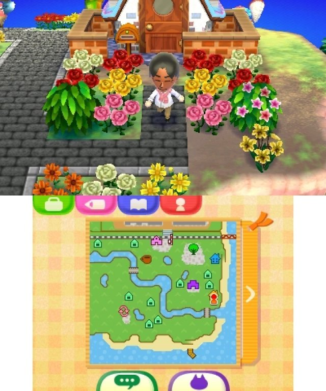 Screenshot - Animal Crossing: New Leaf (3DS) 92459456