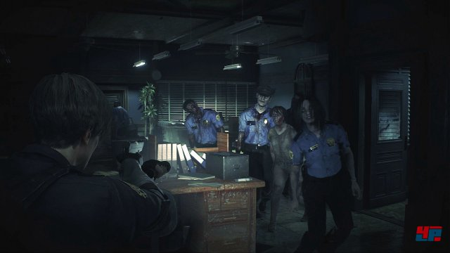 Screenshot - Resident Evil 2 (PC) 92567220