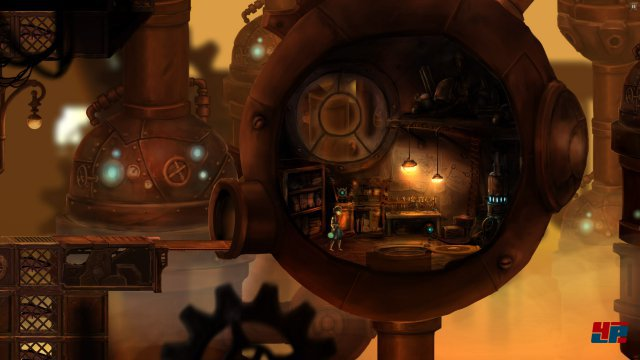 Screenshot - ClockWork (PC)