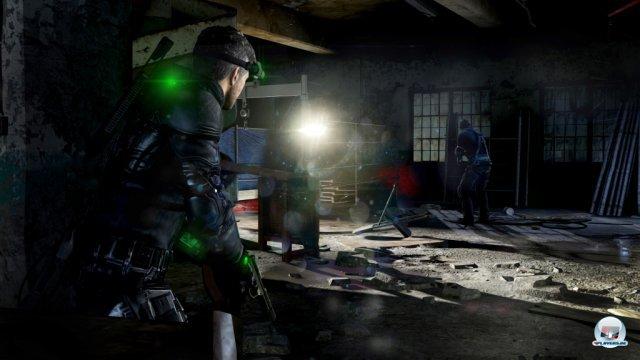 Screenshot - Splinter Cell: Blacklist (360) 92420177