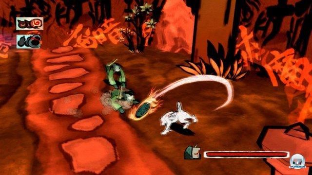 Screenshot - Okami HD (PlayStation3) 2370617