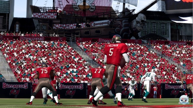 Screenshot - Madden NFL 12 (PlayStation3) 2219678
