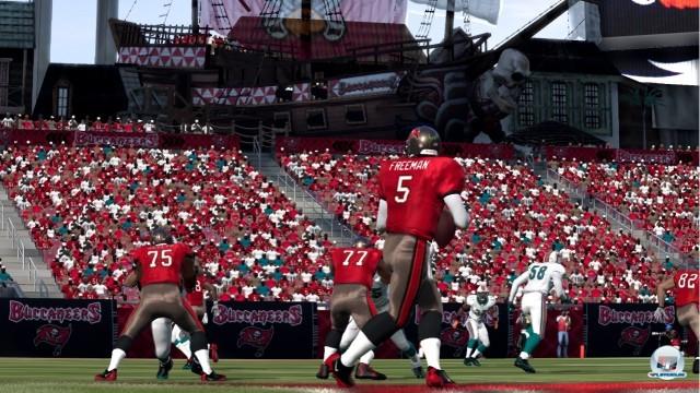 Screenshot - Madden NFL 12 (PlayStation3) 2219678