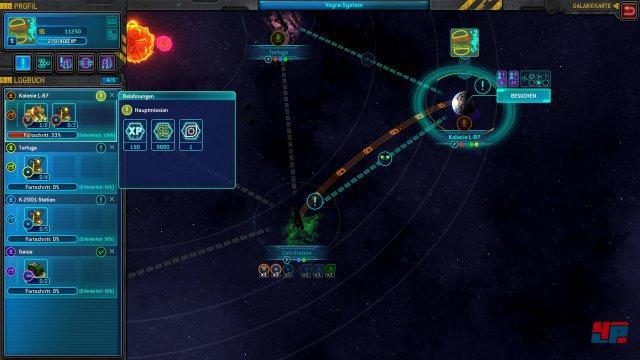 Screenshot - Space Run Galaxy (PC) 92529314