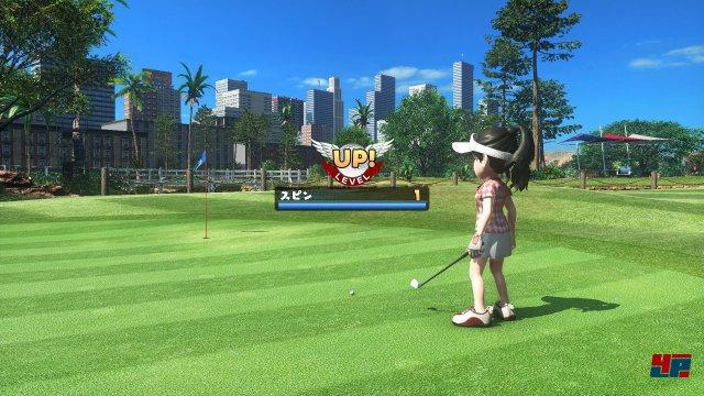 Screenshot - New Everybody's Golf (PlayStation4) 92513435