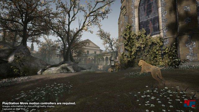 Screenshot - Déraciné (PlayStationVR) 92577371