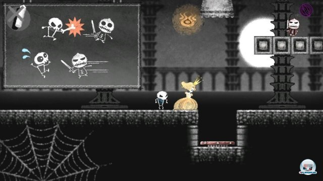 Screenshot - Dokuro (PS_Vita) 2365597
